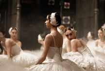 Ballerinas and Ballet / ... / by Suzanne Vimislik