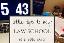 Law school tips