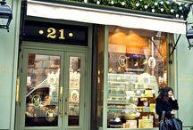 Darling Storefronts +