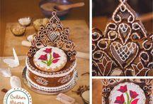Grilázs torták
