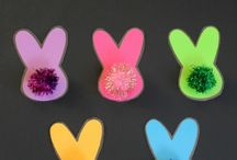 education easter / by Alyssia Bohl