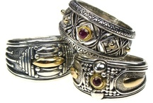 Rings / Made in Greece Gerochristo Jewelry www.gerochristojewelry.gr