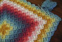 crochet / crochet inspirations / by Shelley McDaniel