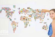 Social justice/global awareness