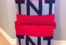 Nerd crochet projects