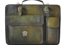 Leather Briefcases / by EverHandmade