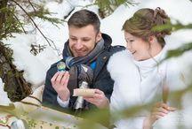 Irina&Sergey valentine's day / Свадьба в день влюленных