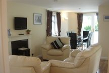 The Apartments @ Venndown Farmhouse Boscastle / Our fantastic 4* and 4* Gold self-catering holiday apartments