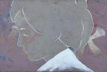 """Casper Faassen / Casper Faassens bijzondere kunstwerken hebben hem de laatste jaren tot één van Nederlands populairste kunstenaars gemaakt. In 2007 won Casper Faassen de prijs voor """"kunsttalent van het jaar"""" en inmiddels hangen zijn schilderijen in galerieën in zowel Europa als op kunstbeurzen in de Verenigde Staten. Bekijk hier onze Casper Faassen collectie en vraag een gratis proefplaatsing aan of kom eens langs bij AbrahamArt, dé specialist in hedendaagse kunst!"""