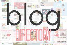 Amigurumi Blogs Directory