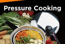 Food - Pressure Cooking