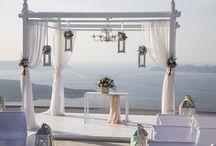 Arcos d ceremonia