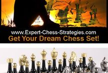 Chess Sets / Get beautiful Chess Sets here!