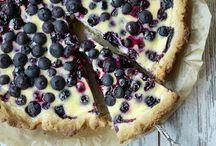 Recipes: Blueberry