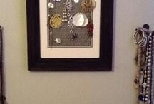 I am mini Martha my crafty pieces / by Paige Ellerbrock