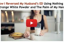 Rock Hard Protocol Review / Have you heard about Rock Hard Protocol? In this review, we will reveal the secret of the frustrated housewife who was able to treat her husband's erectile dysfunction problem.