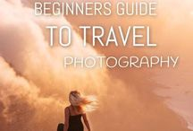 TRAVEL PHOTOGRAPHY / Tips & tricks for travel photography.