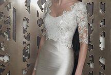 ruha összeállítása esküvőre
