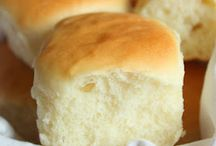 All things Bread / by Brittany Newberry