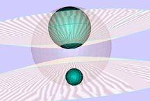 Descriptive Geometry / geometria descrittiva -  هندسة وصفية  http://assex.altervista.org/geomtr-1.htm