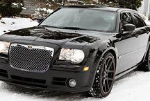 Chrysler inspo