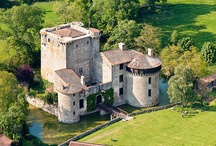 Castles / We aren't Loire-Valley or Versailles, but we've got some mysterious and beautifull Castles !