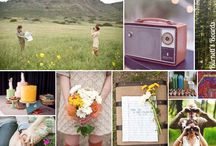 Mountain Elopement / by Studio Laguna Photography