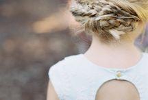 Kids hairstyles /