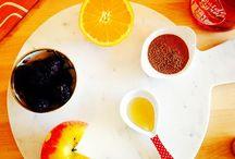 WAMP Foods / Foods that keep us Healthy & Happy!