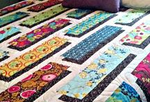 Quilts and Sewing Projects