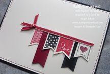 Cards - Love / Valentine's