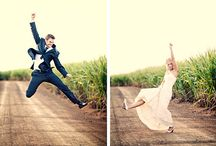 Wedding Whimsies / by Caitlin Oldenkamp