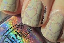 Nails / Nice & Neat  / by nanNrick Barkley