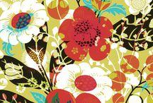 bloempatronen