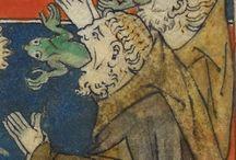 Medieval - Merveilles