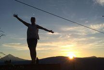 Crater Lake Zipline / The longest zipline on the West Coast! Visit http://craterlakezipline.com/ to book your tour!!