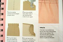 Sewing Pattern & Tips