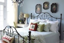 Bedding and bedroom decor