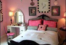 Siobhans bedroom
