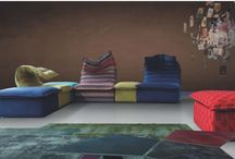 Modern Contemporary Collection Sofa Sectional