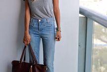 Mon style / Jean