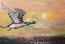 Etsy finds: Artwork, Painting, Graphics, Inspiring art