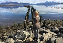 Visit Patagonia, Chile / What to see, try, do, explore and eat in the Region of Magallanes and Chilean Antarctica. Mostly about Puerto Natales y Torres del Paine national park.