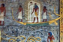 Louxor En Égypte