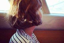 Ergh I want that hair!