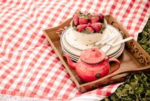 Summer Picnic Collection Inspiration