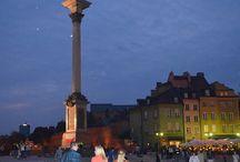 Objetivo Varsovia / Recoger las evidencias del Proyecto Objetivo Varsovia