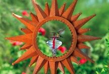 hummingbird inspire / by Petunia Leigh