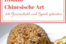 Essen Schnell & Einfach / easy to cook / everything easy to cook!