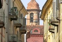 Around Alba!!! / Alba e dintorni: la bellezza delle Langhe e del Roero! Buon vino, tartufo bianco d'alba...luogo ideale per vacanze e visite enogastronomiche!!!